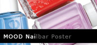 MOOD Nailbar Poster